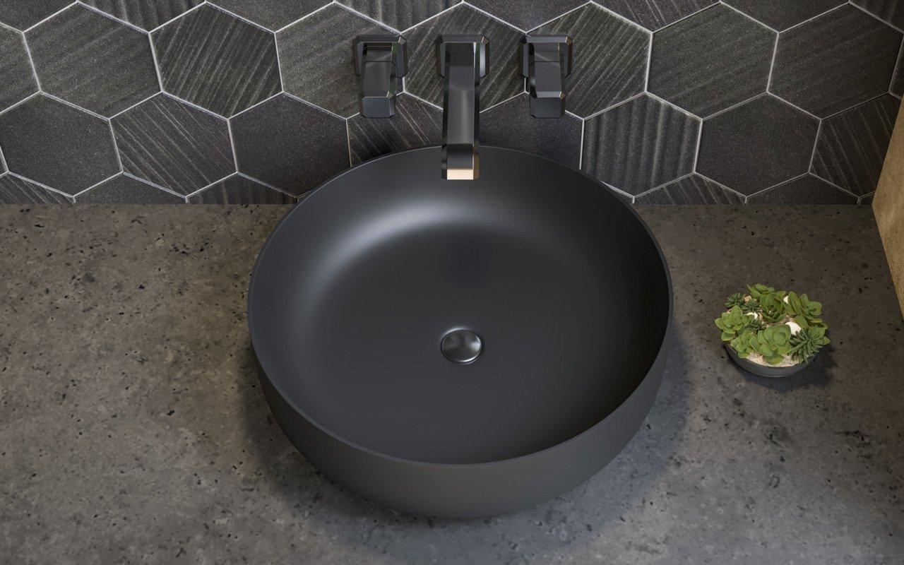 Aquatica Aurora Wht Round Stone Bathroom Vessel Sink 02 (web)