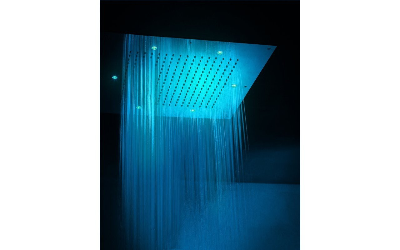 Galaxy MCSQ-500iebūvēta dušas galva picture № 0