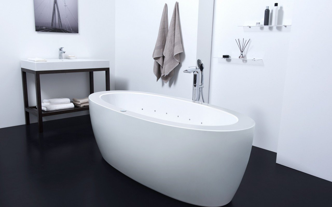 Aquatica Purescape 174B Wht Relax Air Massage Bathtub web (5)