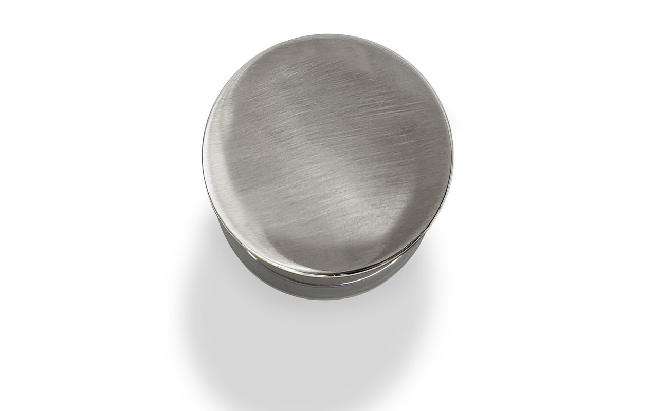 Euroclicker Int BN Bathtub Drain (Brushed Nickel) 02 (web)