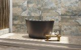 Aquatica TrueOfuro Black Freestanding Stone Bathtub 7 (web)