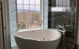 Pennsylvania USA Aquatica Trinity G Wht Relax Pro Light Weight Stone Air Massage Bathtub High Gloss 01 (web) (web)
