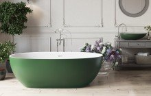 Modern Freestanding Tubs picture № 32