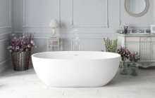 Modern Freestanding Tubs picture № 33