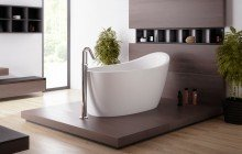 Modern Freestanding Tubs picture № 39