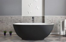 Modern Freestanding Tubs picture № 40