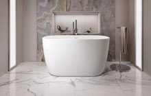 Modern Freestanding Tubs picture № 22