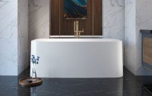 Modern Freestanding Tubs picture № 65