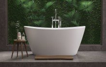 Modern Freestanding Tubs picture № 73