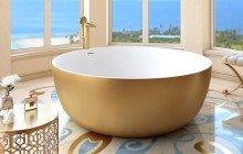 Modern Freestanding Tubs picture № 10