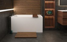 Modern Freestanding Tubs picture № 23