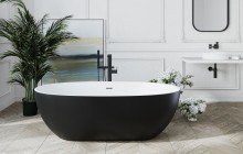 Modern Freestanding Tubs picture № 35