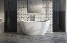 Modern Freestanding Tubs picture № 71