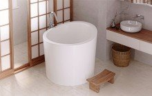 Modern Freestanding Tubs picture № 7