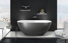 Modern Freestanding Tubs picture № 43