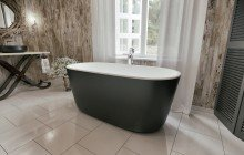 Modern Freestanding Tubs picture № 55