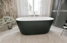 Modern Freestanding Tubs picture № 54