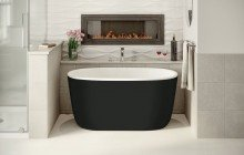 Modern Freestanding Tubs picture № 47
