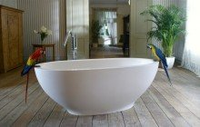 Modern Freestanding Tubs picture № 42