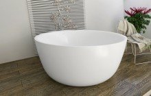 Modern Freestanding Tubs picture № 60