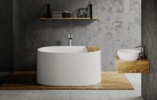 Modern Freestanding Tubs picture № 80